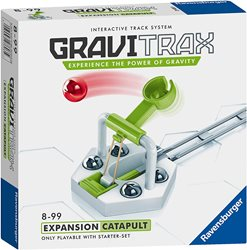 גרביטראקס (Gravitrax) בליסטרה (Catapult) - Ravensburger